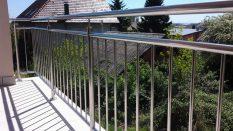 Balkon Korkulukları