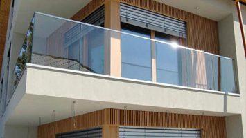 Cam Balkon Profil Kalitesi Nasıl Olmalıdır?