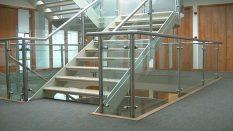 Merdiven Korkuluğu Uygulama Alanları Nelerdir?