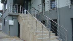 Merdiven Korkulukları Hakkında Bilmeniz Gerekenler