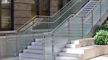 Paslanmaz Merdiven Korkuluk Fiyatları