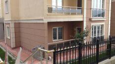 Alüminyum Balkon Korkulukları