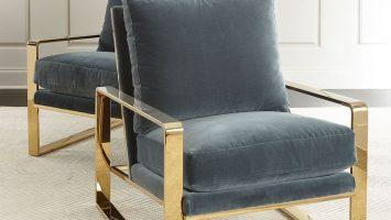 Özel Tasarım Sandalye